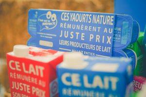 Pot de yaourt des consommateurs - C'est qui le Patron