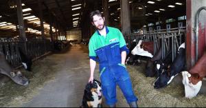 Producteur lait des consommateurs - C'est qui le patron