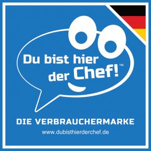 International - Logo C'est qui le patron Allemagne