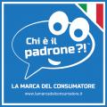 International - Logo C'est qui le patron Italie