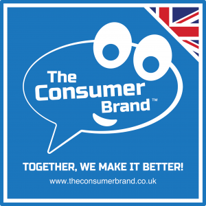 International - Logo C'est qui le patron UK